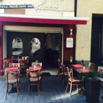 Pizza Pasta Lucca照片
