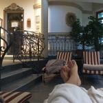Photo of Romantik Hotel im Park