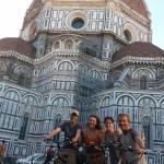bike tour near Duomo