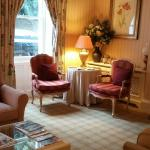 The Eastbury Hotel Foto