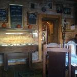 Knajpa Sami Swoi Restaurant
