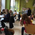 The Covent Garden Kafeneo Foto