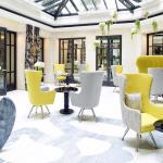 Foto de Hotel Le Burgundy