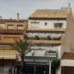 Foto de Hotel La Familia
