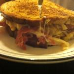 Our Reuben has been called the best in the state. We think they meant in the world.