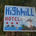 Vive notre prochain séjour au High Mill!