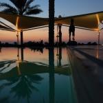 PER AQUUM Desert Palm Foto