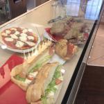 Foto de Caffetteria Enoteca Chicchi d'Autore