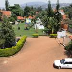 Foto de Landmark View Hotel