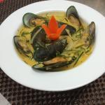 Foto de Thai Charm Eatery