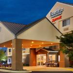 Fairfield Inn & Suites Lansing West