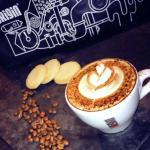 Origin organic coffee
