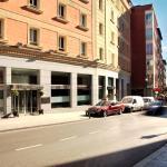 Photo of Ganivet Hotel