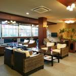 Hotel Koraku Foto