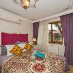 Photo de Istanbul Garden Suite