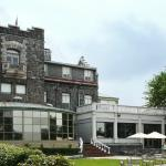 Tarrytown House Estate on the Hudson Foto