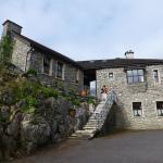 The Limestone Lodge B&B Aussenansicht