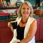 Best coffee:  Taste of Texas....in a real coffee mug!