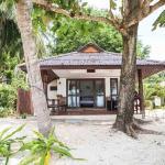 Sea Scene Resort Foto