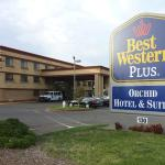 Best Western Orchid Plus
