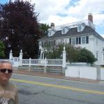 Photo de Governor John Langdon House
