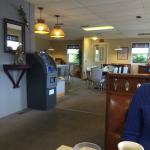 Preston Cafe