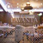 Lavanta Meze Bar & Grill의 사진