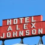 Foto di Hotel Alex Johnson Rapid City, Curio Collection by Hilton