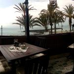 Bar Berlin Teneriffa, wunderbares Restaurants in Playa de las Americas