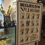 Bilde fra Milkcow