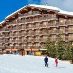 Photo of Hotel Les Arolles