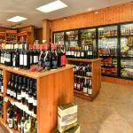 Cold Beer and Wine Store