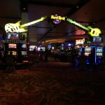 坚岩酒店&加比洛克西赌场張圖片