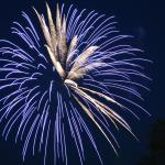 We host the Kentucky Lake Big Bang Fireworks display every independence day!