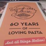 Bilde fra Spaghetti House