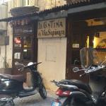 Photo of La Cantina di Via Sapienza