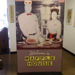 Photo de The Waffle House Museum
