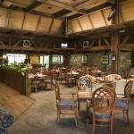 Callaway Gardens' Vineyard Green Restaurant & Spirits inside the Mountain Creek Inn (public welc