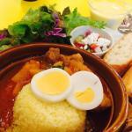 Photo of Sakura Cafe & Dining Ikebukuro