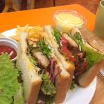 Photo of Sakura Cafe & Restaurant Ikebukuro