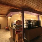 Bild från Adirondack coffee