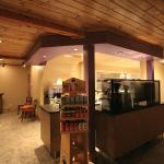Foto de Adirondack coffee