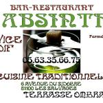 Photo of L'Absinthe