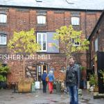 Fisherton Mill