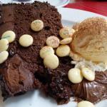 locura de chocolate