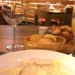 Del Piero Restaurante Foto