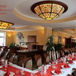 Chau Asiatisches Restaurant and Pension