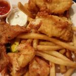 Sea Harvest Fish Market & Restaurant Foto
