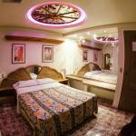 Hotel Dallas Foto