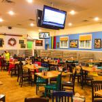 Hurricane Grill & Wings Image